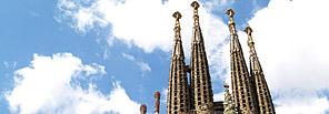 Barcelona - train tickets