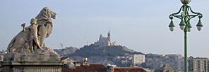 Marseille - train tickets