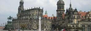 Dresden - train tickets