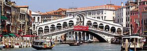 Venice - train tickets