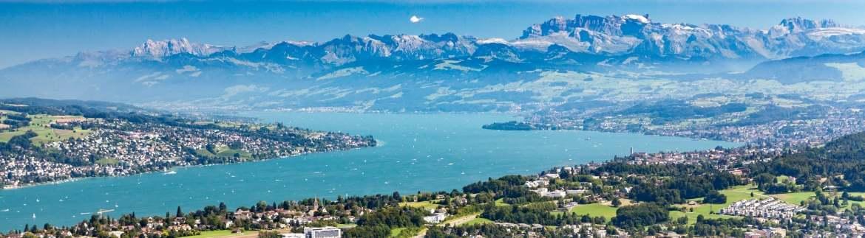 Pre-Alpine Express - podróż trasą panoramiczną