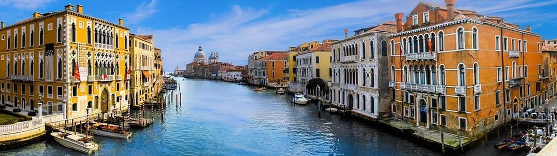 Połączenia kolejowe do Wenecji