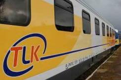 Железнодорожные сообщения TLK