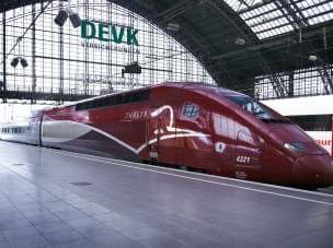 Thalys - train tickets online