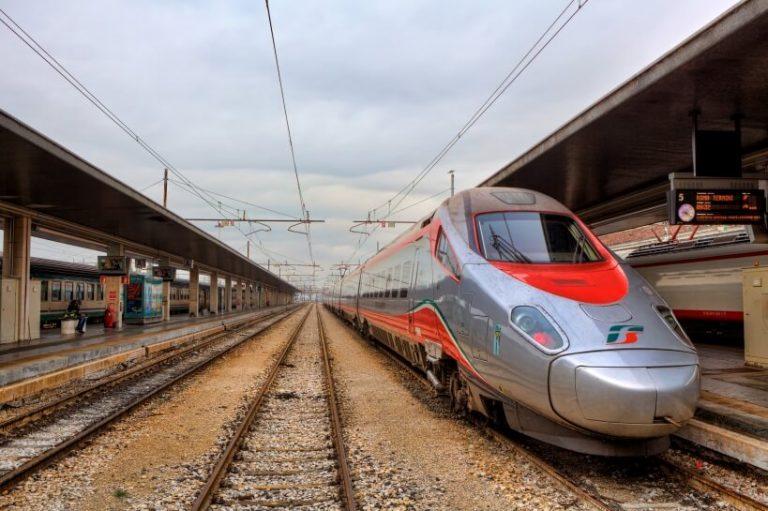 Поезда Frecciabianca