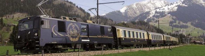 Сырный поезд – Cheese Train