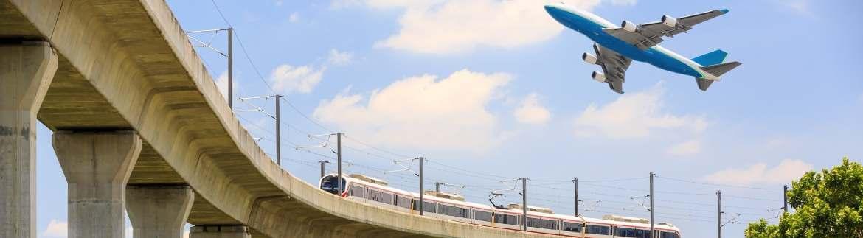 8 причин, для которых стоит путешествовать на поезде