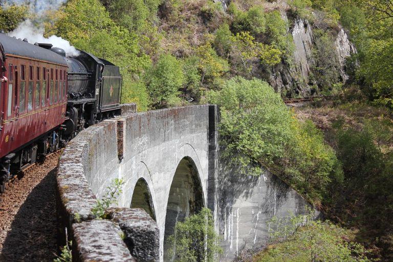 West Highland Linie - bilety online